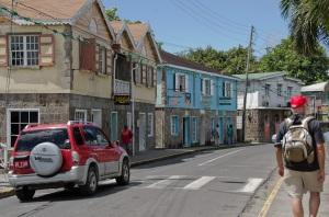 Street scene from Carlestown