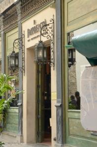 La Imprenta Restaurant
