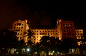 The Hotel Nacional