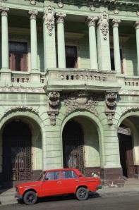 Another school on the Prado