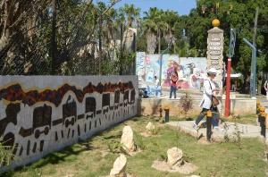 The Muraleando Project