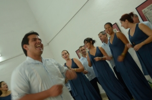The Cienfuegos Choir