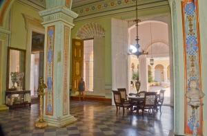 Palacio Cantero