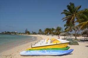 Playa Girón