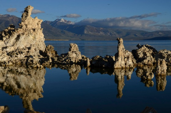More morning tufa