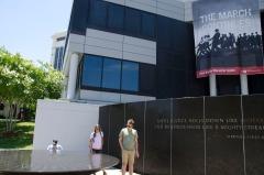 Civi Rights Memorial