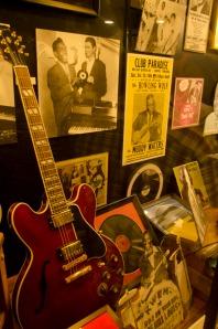 Sun Records Memorabilia