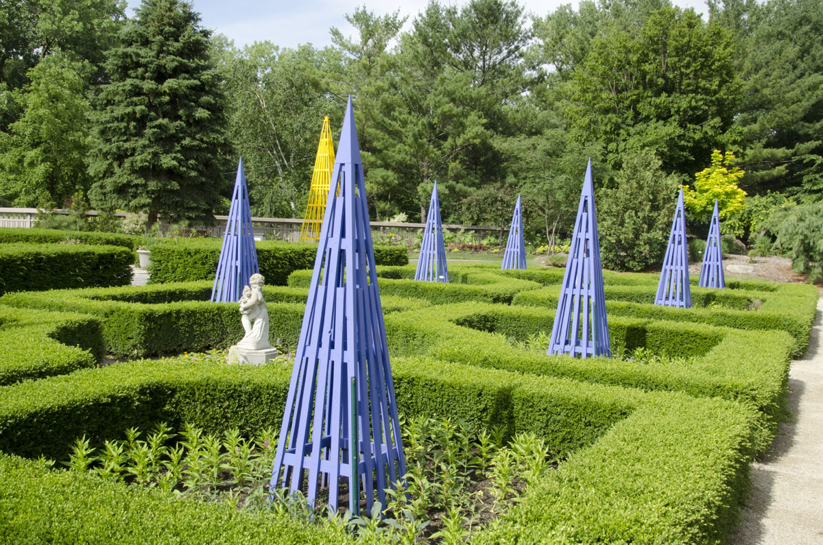 The Rotary Gardens Janesville Wi Jetsytravels