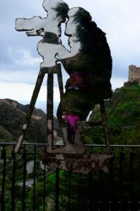 Homage to Coppola - With Jon (Savoca)