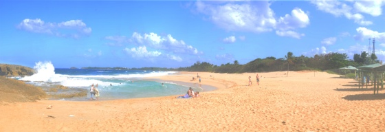 arecibo_beach_Panorama1