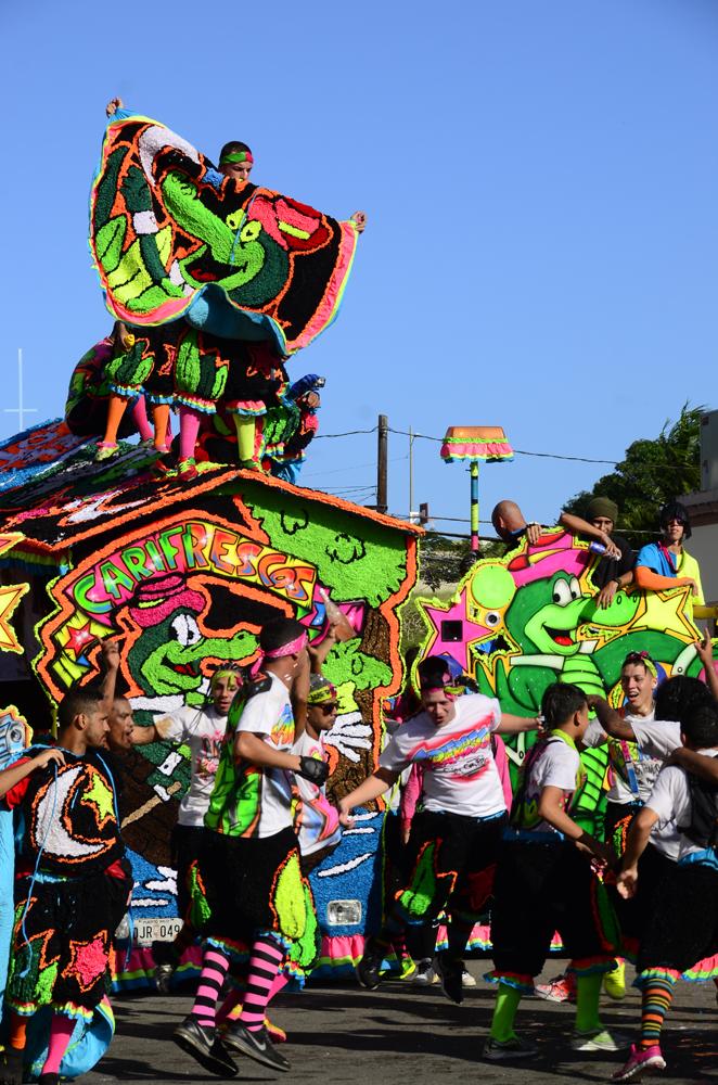 Hatillo – El Día de las Máscaras (December 28, 2013) | jetsytravels