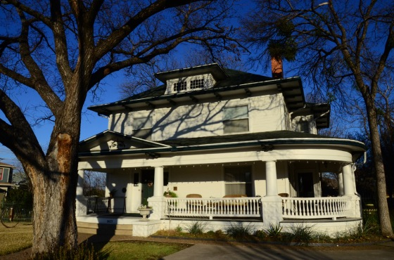 the-Texas-White-House