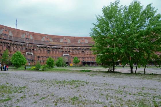 Hitler's Colisseum