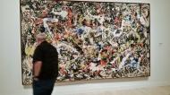 """Van Gogh to Pollock: Modern Rebels"" at the Milwaukee ArtMuseum"