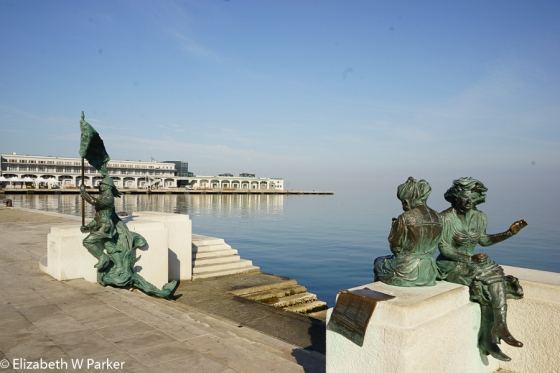 Waterfront - Trieste