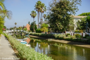 Venice (CA) Canals