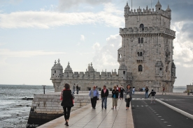 The Belém Tower