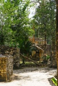 Coba Ruins, Quintana Roo, Mexico