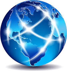 globe for blog